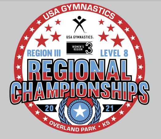 Level 8 Regionals