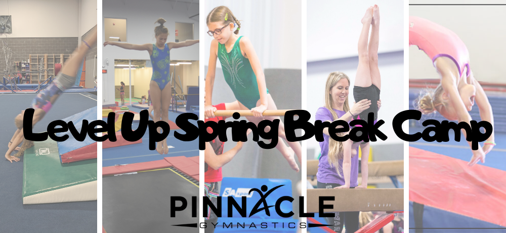 Spring Break Camps (2)