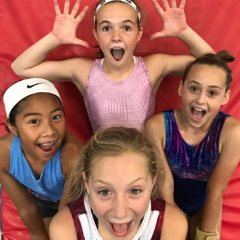 day camp at pinnacle gymnastics
