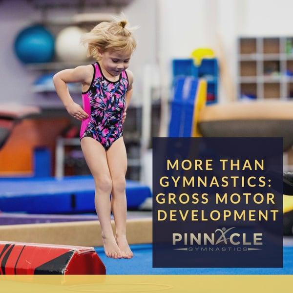 preschool gymnastics gross motor