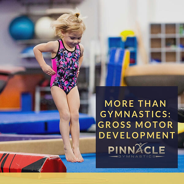 preschool gymnastics gross motor